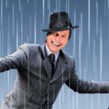 Singin-in-the-rain