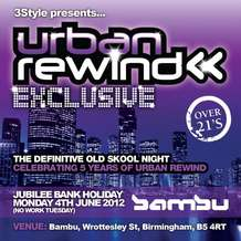 Urban-rewind-exclusive