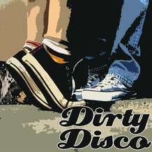 Dirty-disco