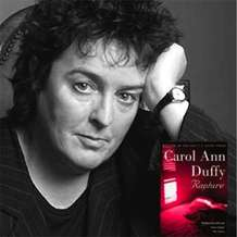 Carol-ann-duffy-rapture-and-other-poems