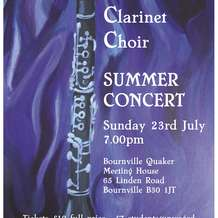 Bournville-clarinet-choir-summer-concert-1496954530