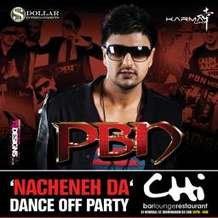 Pbn-nacheneh-da-dance-off