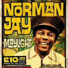 Norman-jay-maylight