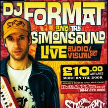 Dj-format-and-the-simonsound