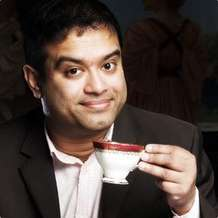 Paul-sinha