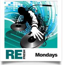 Refresh-mondays