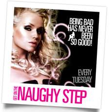 Naughty-step-tuesday