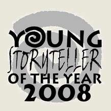 The-young-storyteller-of-the-year-award-2008