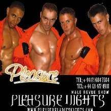 Pleasure-ladies-night