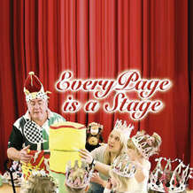 Every-page-is-a-stage
