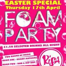 Maunday-thursday-easter-party-1397288117