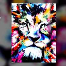 Artnight-colourful-lion-1583011520