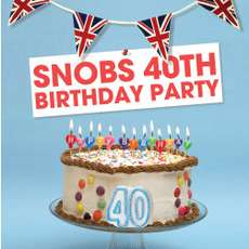 Snobs-40th-birthday-party