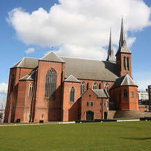 Heritage-open-day-st-chad-s-cathedral-1345976113