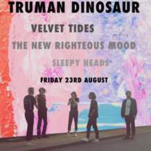 Truman-dinosaur-velvet-tides-the-new-righteous-mood-1561841254