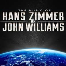 Zimmer Vs Williams At Symphony Hall On 24 Jun 2018