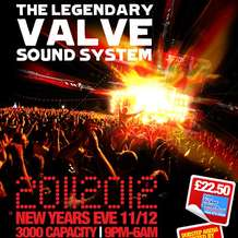 Valve-sound-system-new-years-eve-2011