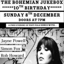 Bohemian-jukebox-10th-birthday-1385202590