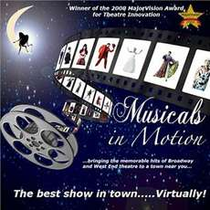 Musicals-in-motion