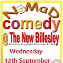 Nomad-comedy-the-new-billesley-1346087260