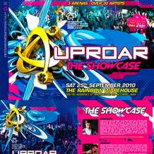Uproar-the-showcase