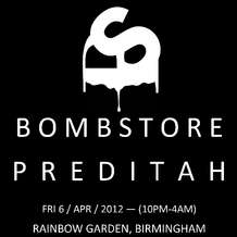 Preditah-bombstore