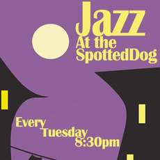 Jazz-tuesday