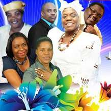 Gospel-fest-2012