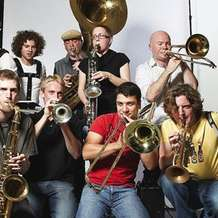 Hackney-colliery-band-live-dj-s-the-yardird-allstars-dj-s