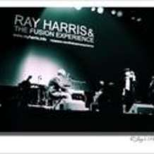 Ray-harris-the-fusion-experience-rock-the-jazbah