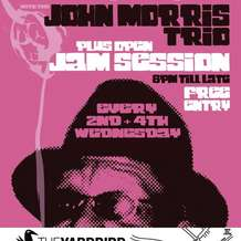 The-john-morris-trio