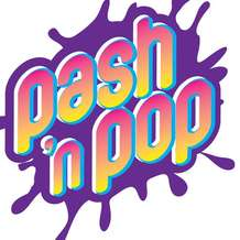 Pash-n-pop